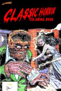 the bigfoot coloring book artithmeric