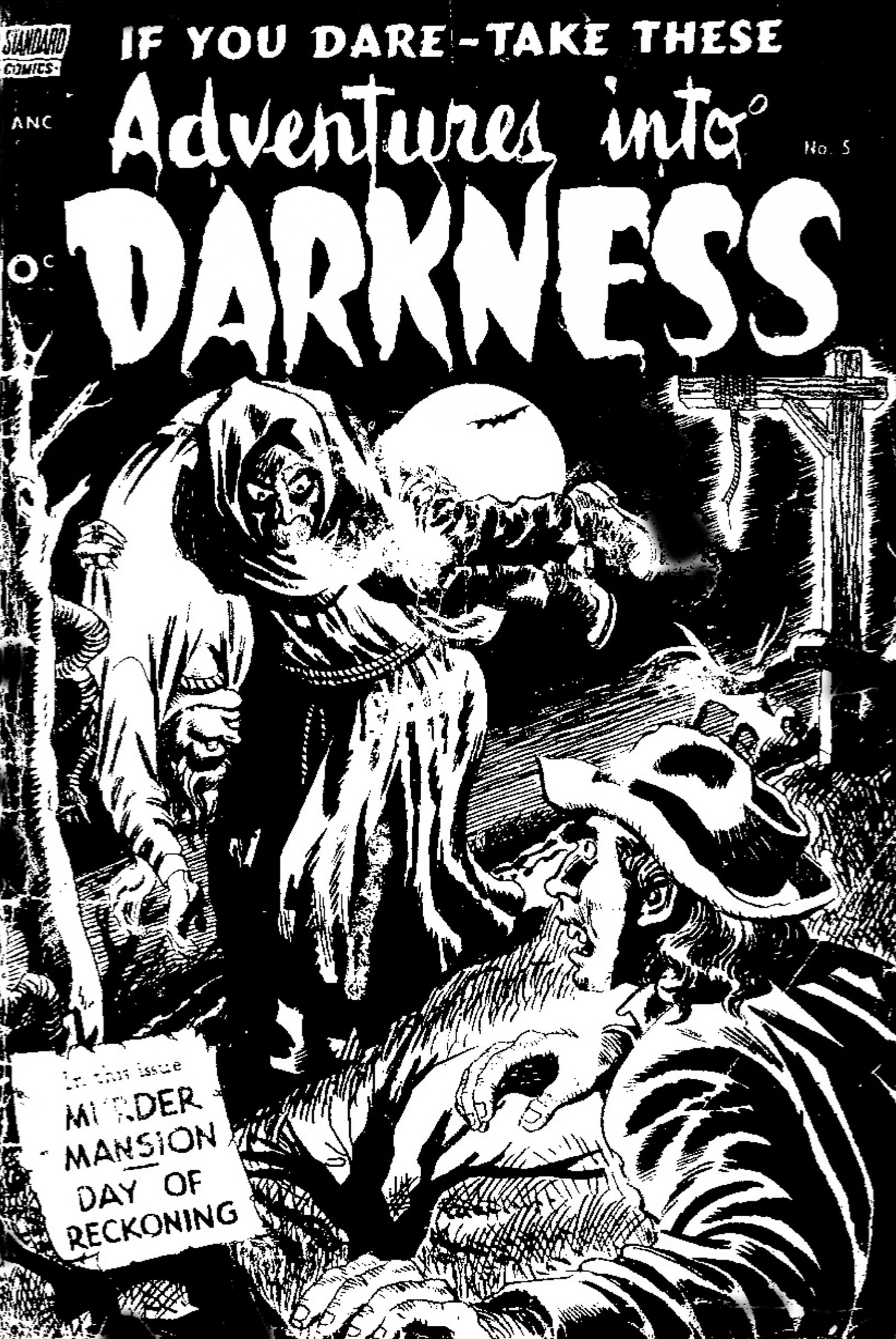 The Classic Horror Coloring Book | | Artithmeric